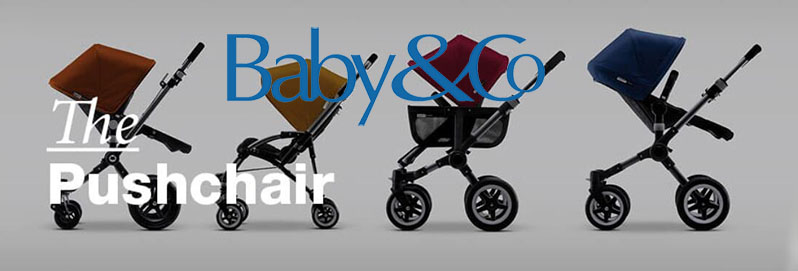 Baby and Co Discount