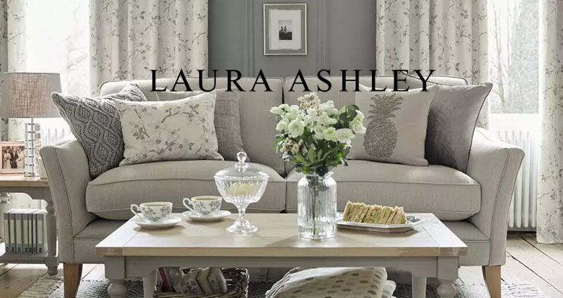 Laura Ashely Furniture Discount Code