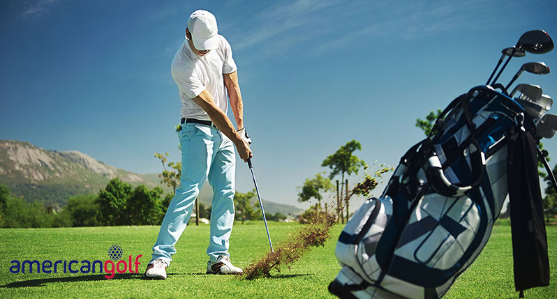 Cheap Price American Golf Clubs