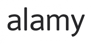 Alamy voucher