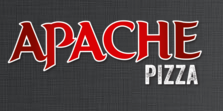 Apache Pizza voucher
