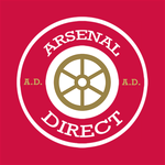 Arsenal Direct voucher
