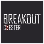 breakout chester discount code