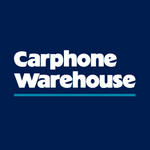 Carphone Warehouse voucher code