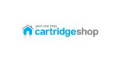 Cartridge Shop voucher