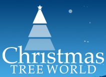 Christmas Tree World voucher
