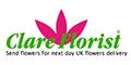 Clare Florist voucher