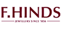 F.Hinds discount