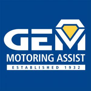 GEM Motoring Assist discount