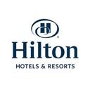 Hilton voucher
