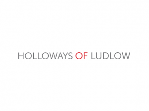 holloways of ludlow discount code