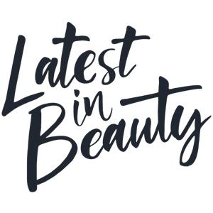 Latest In Beauty discount code