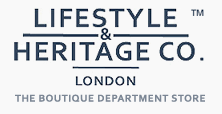 Lifestyle and Heritage Company promo code