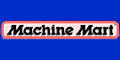 Machine Mart voucher code