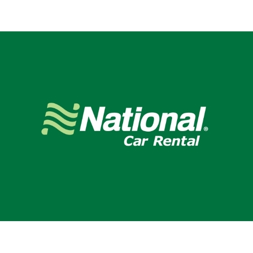 National Car Rental discount