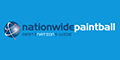 Nationwide Paintball voucher