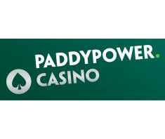 Paddy Power Casino voucher