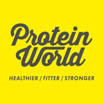 Protein World voucher code