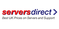 Servers Direct voucher code