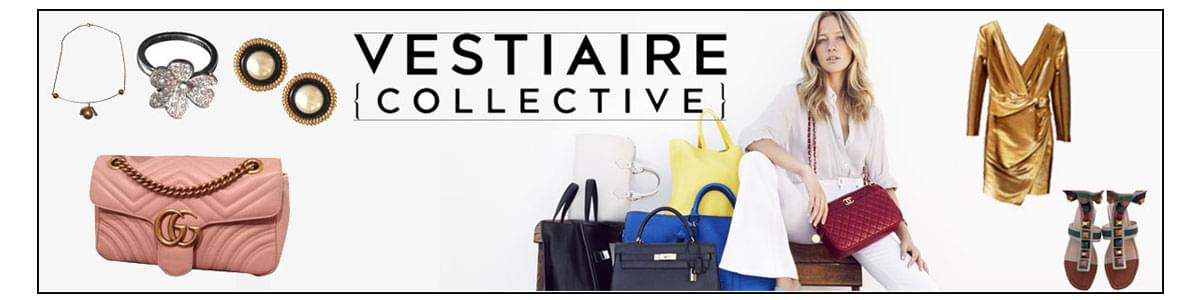 About Vestiaire Collective